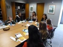 Author Book Club